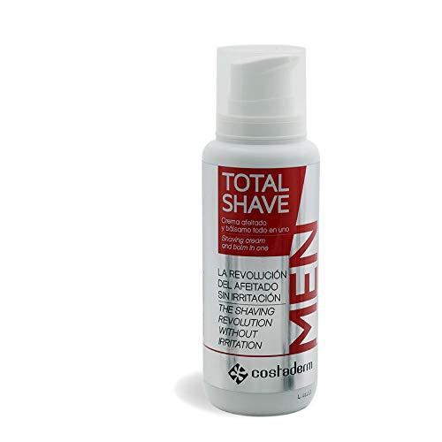 TOTALSHAVE - Crema balsámica pre-post afeitado. 200 ml.