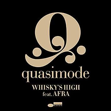 Whisky's High