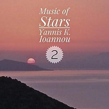 Music of Stars 2
