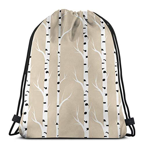 Yuanmeiju Kids Benched Bag,Sport Casual Daypack,Men Women Bolsa de Gimnasio,School Mochila con cordón,Stick Fit Celebration 3D Print String Bag Sackpack Cinch Tote Bags