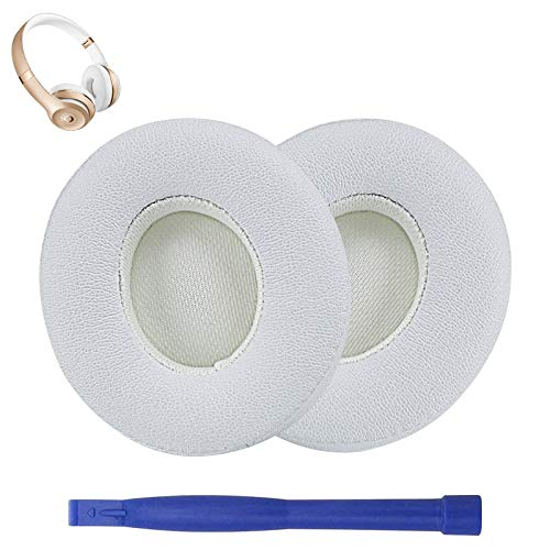 Solo3 Earpads,Replacement Earpads Compatible with Solo 2.0 3.0 Wireless...