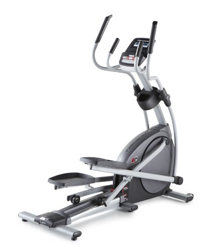 Proform ZE 6 Elliptical Trainer review
