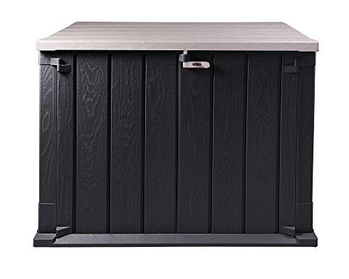 Ondis24 -   Mülltonnenbox