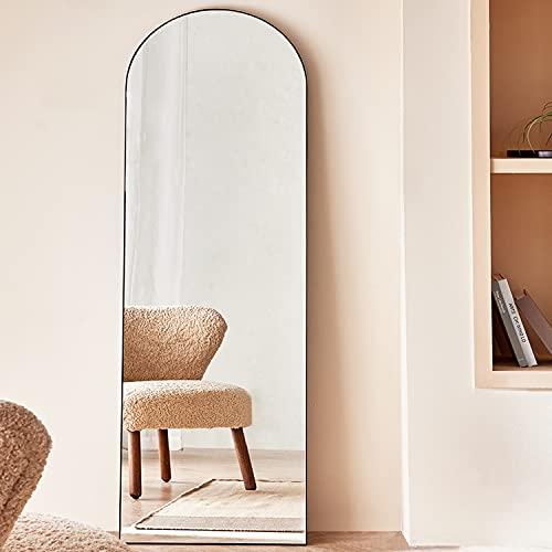 Leaner Mirror Harmati Full Length Floor Standing 16.5