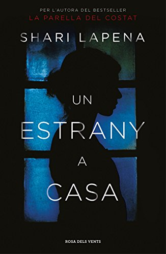 Un estrany a casa (Catalan Edition)