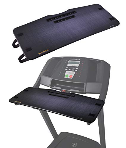 DigitalArts.ws Walk with Me - Treadmill Desk Attachment - Do Your Walking While Using Your Laptop/Tablet