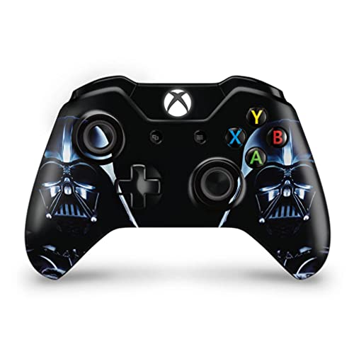 Skin Adesivo para Xbox One Fat Controle - Star Wars - Darth Vader