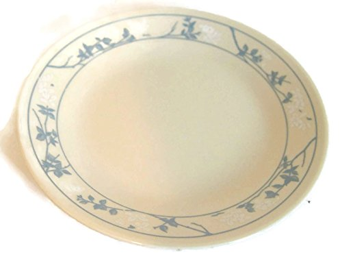 "Corelle PATTERN: First of Spring Dessert / Bread Butter Plate - 6.75"" (1 ONLY)"