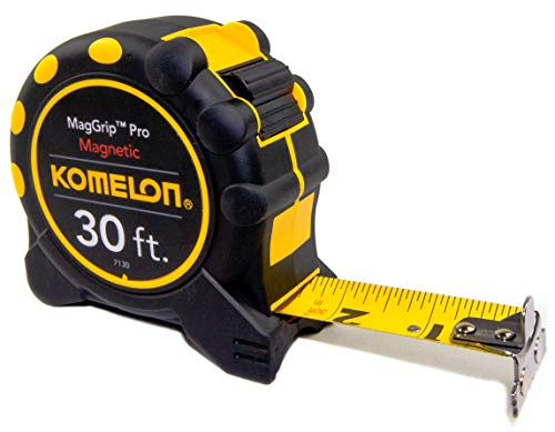 Tape Measure - 30 ft.