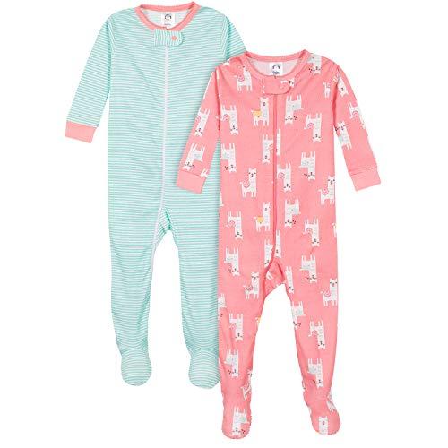 Pijama 2 Años Niña  marca Gerber