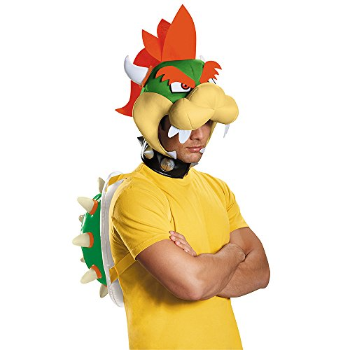 Disguise Adult Bowser Kit Standard
