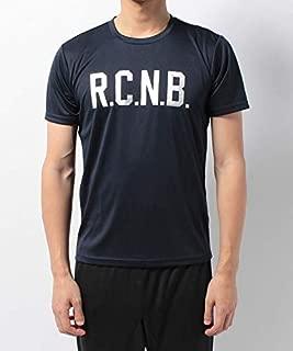 (ナンバー) Number R.C.N.B. ベーシック RUN クルーネックTシャツ
