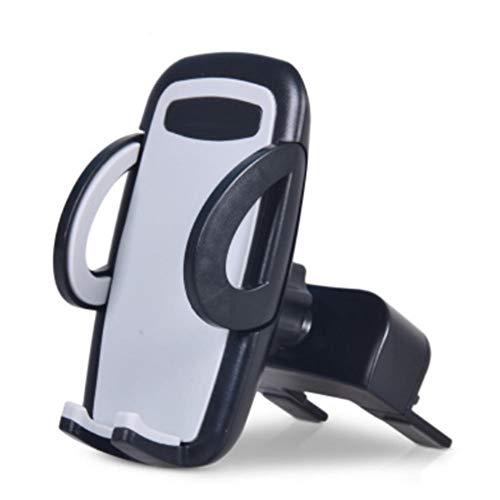USNASLM Soporte para teléfono móvil de coche, ranura para CD, soporte de ventilación de aire, accesorios para Poco x3 pro Poco m3 redmi Note 10