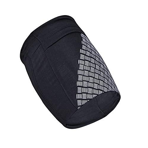 bolso deportivo 4Colors Running Bray Bag por debajo de 6.5 pulgadas del teléfono Accesorios deportivos Bolsa de aptitud Caja del brazo Running Correa Cinturón Gimnasio Cinturón de teléfono celular Amp