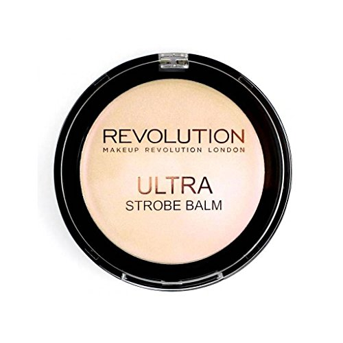 Makeup Revolution - Iluminador Ultra Strobe Balm Euphoria