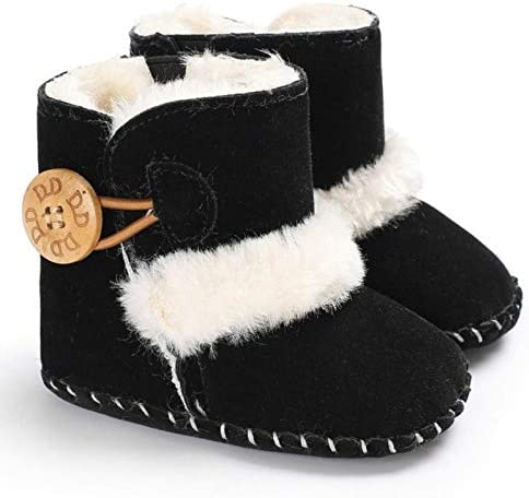 A+ZYS Sports Accessories Phoenix Mall Baby Winter 5 ☆ popular Warm with Snow Boots Woolly
