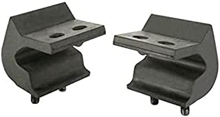 Replacement Motor Mounts, Fits 1949-1953 Ford Flathead V8