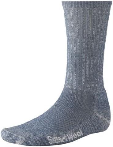 Smartwool Men/'s Crew Hiking Socks Light Wool Performance Sock