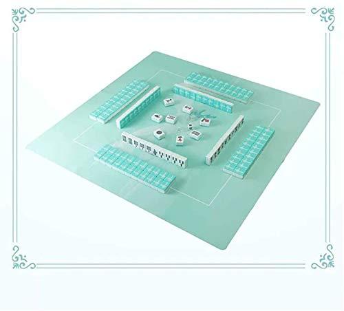 El más nuevo China Mahjong 144 Juegos tradicionales de Mahjong China con...