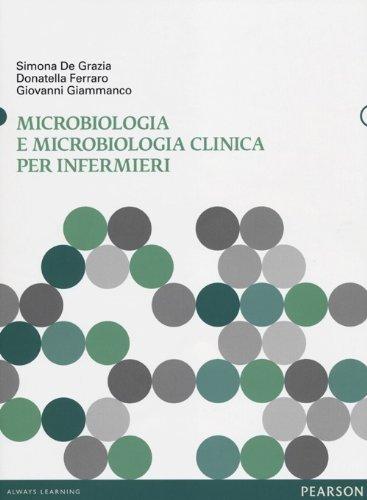 Microbiologia e microbiologia clinica per infermieri