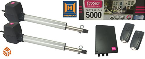 Hörmann Ecostar Drehtorantrieb Portronic D-5000