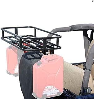 Tuff Stuff Tire Carrier Storage & Cooler Rack System 2