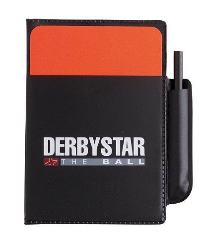 Derbystar Schiedsrichterset, One Size, 4074000000