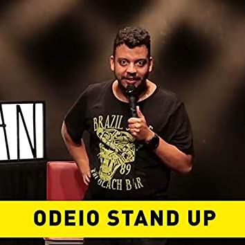 Odeio Stand Up