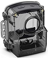 Brinno ATH1000 アウトドアカメラハウジングユニット – 屋外環境での耐候性に最適 ジョブサイトカメラプロテクター、ゴムコード2本、TLC2000/TLC2020 互換性 – IP67 耐候性