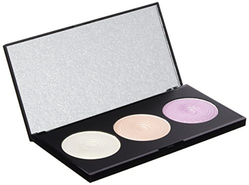 MAKEUP REVOLUTION Highlighter Palette Highlight, 15 g