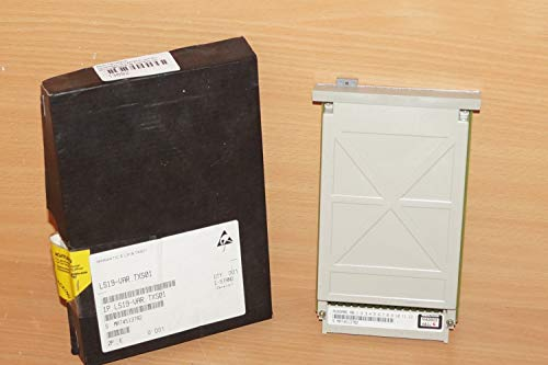 Siemens LS19-VAR.TXS01 Negro interruptor y marco para enchufes
