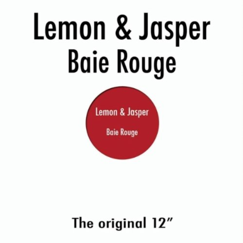 Baie rouge (Original 12'' Mix)