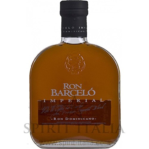 Ron Barcelo Imperial Dominicano GB 38,00% 0.7 l.