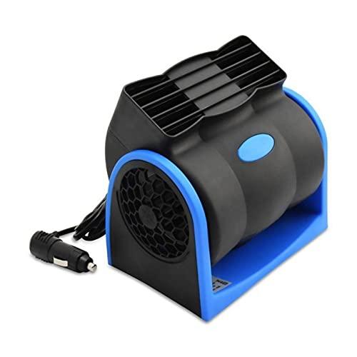 DANFENG 12 V Mini Air Condizionatore Portatile Automobile Senza Foglia Condizionata Umidificatore Purificatore USB Desktop Air Cooler Air Raffreddamento Silent Ventola