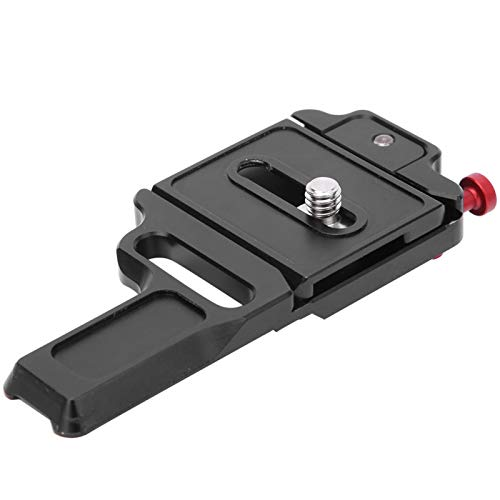 DAUERHAFT Quick Release Plate Sturdy and Durable. Metal Camera Stabilizer Stabilizer,for ZHI YUN M2