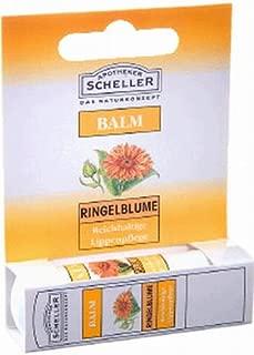 Apotheker Scheller 4678 ASN Lippenpflege Balm Ringelblume