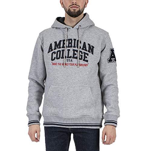 American College Hoodie University