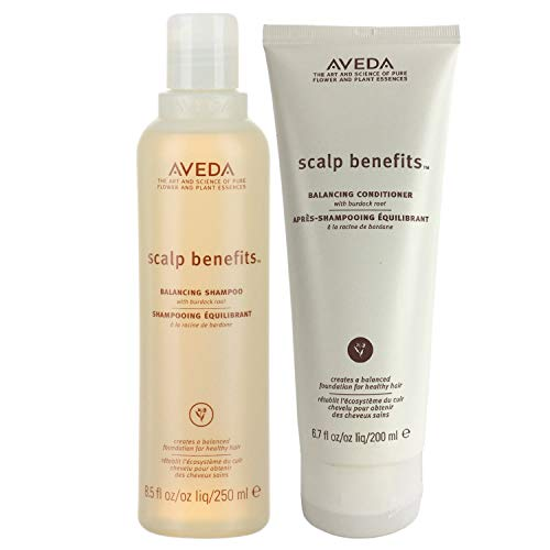 Aveda Scalp Benefits Balancing Shampoo 8.5 oz and...