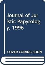 JJP 26 (1996) (Journal of Juristic Papyrology)