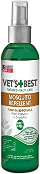 Vet's Best Mosquito Repellent for Dogs and Cats