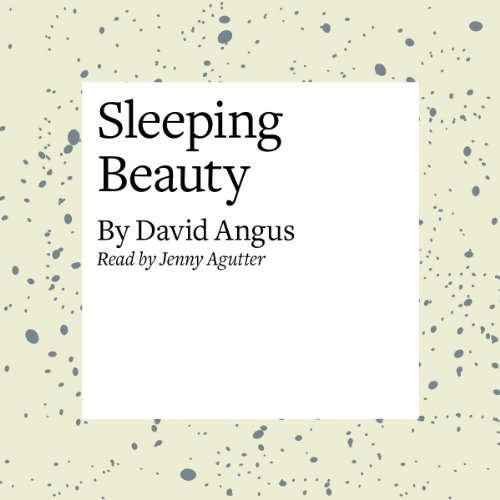 Sleeping Beauty copertina