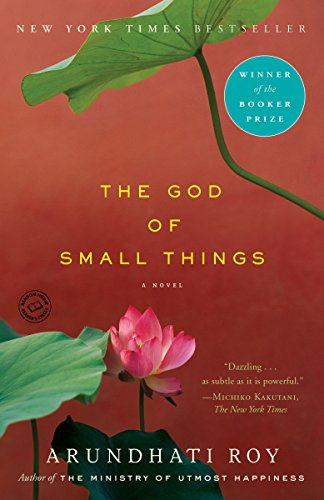 Compare Textbook Prices for The God of Small Things: A Novel Reprint Edition ISBN 9780812979657 by Roy, Arundhati