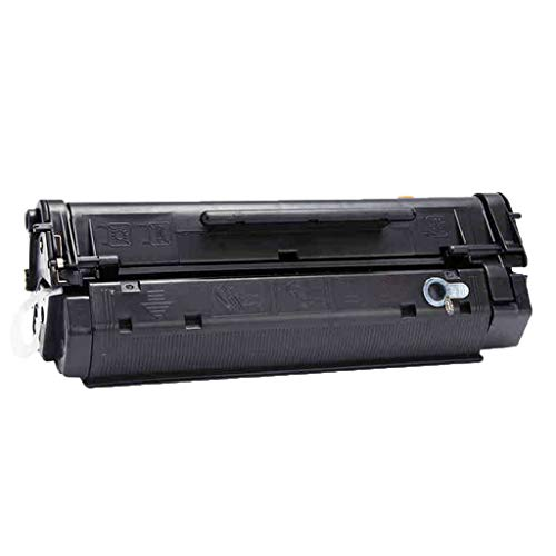 Cartucho de tóner para HP Laser Jet 5L/6L/3100/3150/L, compatible con HP C3906A / Canon FX-3, 2.500 páginas, color negro, color negro size