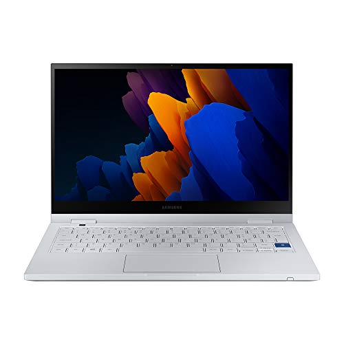 Samsung Galaxy Book Flex2 5G 13.3 Inch i7 2-in-1 Touchscreen Laptop