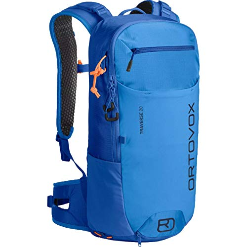 Ortovox Traverse 20 Bergrucksack, Just Blue, 20 Liter