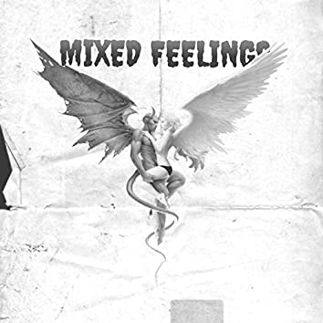 Mixed Feelings (feat. Code Red, Betto & Phily)