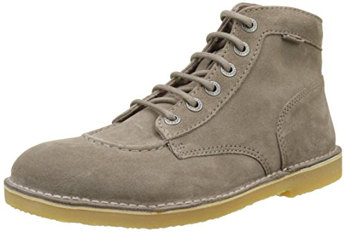 Kickers Damen ORILEGEND Derbys, Beige (Beige), 38 EU