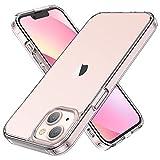 【Amazon限定ブランド】 日丸素材 iPhone13 mini 用 保護 ケース ワイヤレス充電対応 5.4インチ用 保護 カバー HSC21H287