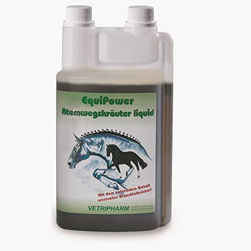 EquiPower-Atemwegskräuter liquid 1.000ml