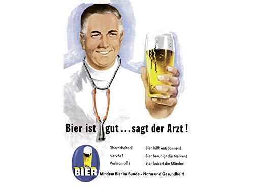 Blikken waren fabriek Braunschweig pillendoos mintdoos bier ist Gute SAGT DE arts + pepermuntdragees (100 g/26,33 €) 48